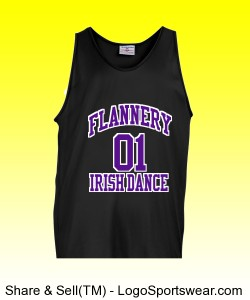 Youth Black Mesh Basketball Jersey (Customizable) Design Zoom